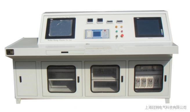 GCBTT-III型35kV变压器综合测试台
