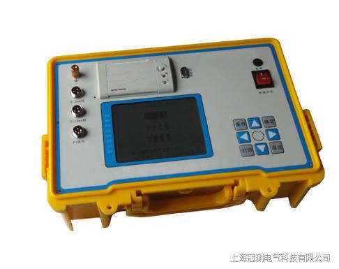 HDYZ-305三相氧化锌避雷器带电测试仪