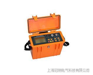 HD-2133电力电缆故障智能测试仪厂家