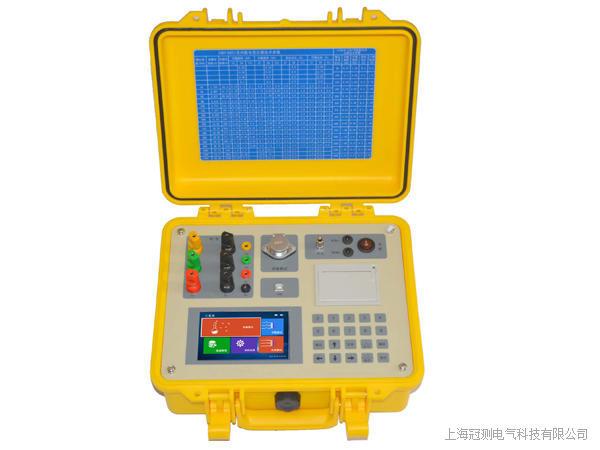 MS-560有源变压器容量特性测试仪厂家