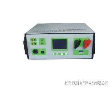 LY-301直流断路器安秒特性测试仪厂家