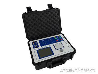 LY-203C特种变压器变比测试仪厂家