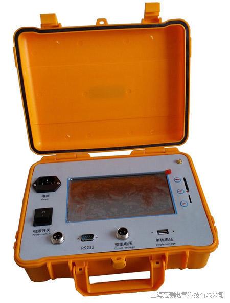 MS-110R线路导线直流电阻测试仪
