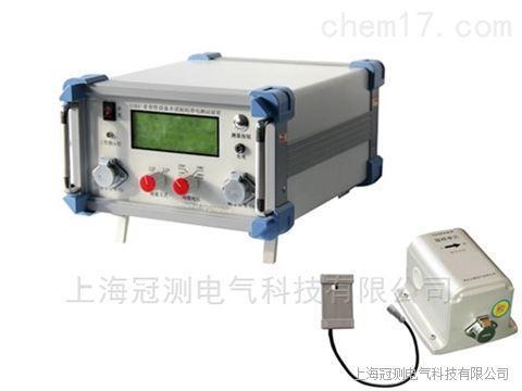 LYRX-A容性设备介质损耗带电测量系统
