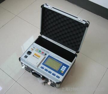 LYKC-B变压器有载分接开关测试仪厂家
