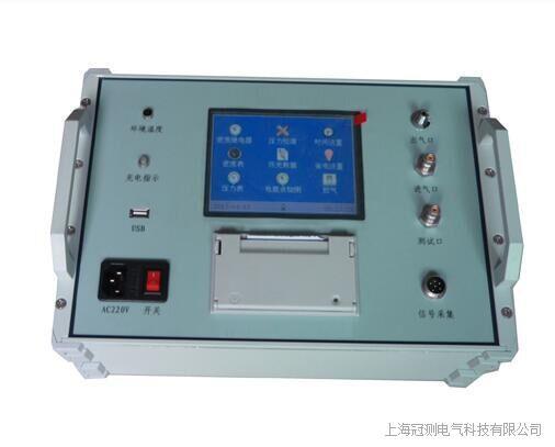 LYMD-F型SF6密度继电器校验仪厂家