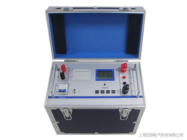LYHL-200高精度回路电阻测试仪厂家