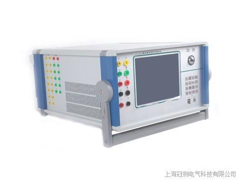 LYJB-III微电脑数字式继电保护综合测试仪