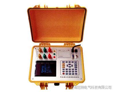 LYBT-C变压器空载负载特性测试仪价格
