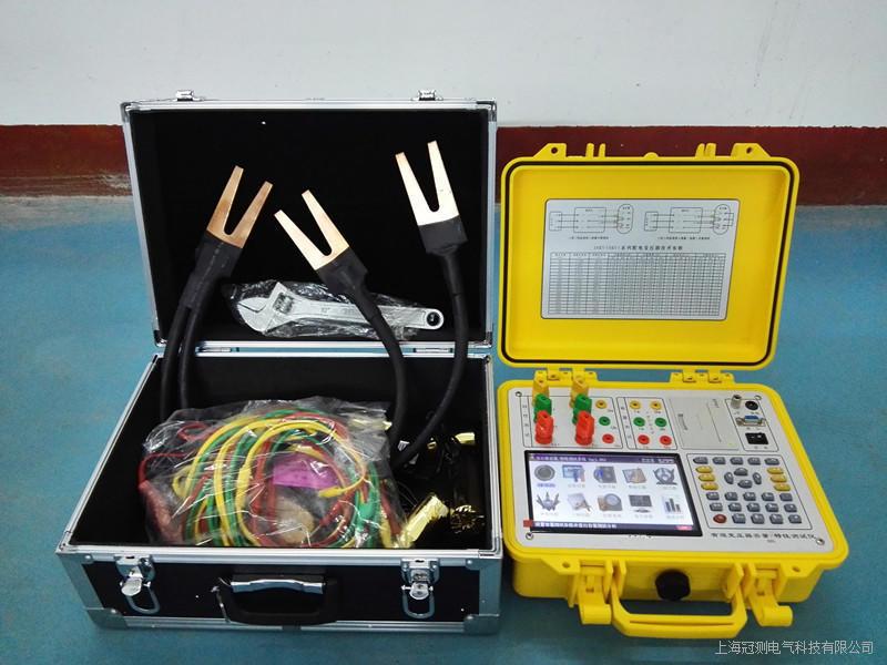 LYRF-C变压器容量及空负载测试仪价格