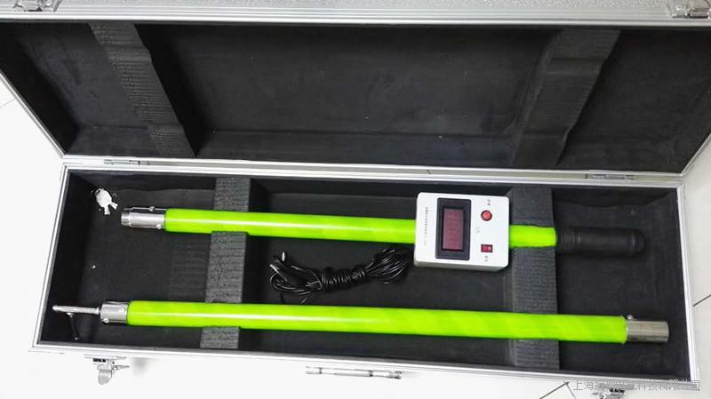 LYFC-Ⅱ发电机表面电位测试仪