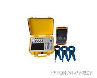 HDGC3312多通道新台区识别仪厂家