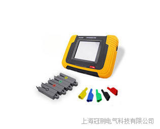 HDGC3561便携式三相电能质量分析仪厂家