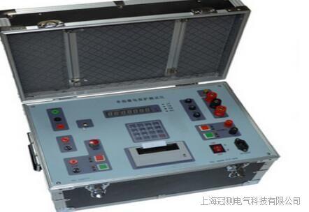 GYJB继电保护综合测试仪厂家
