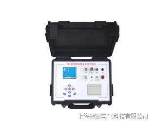 GYCS型SF6密度继电器校验仪厂家
