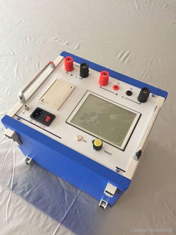 GY606A发电机转子阻抗测试仪厂家