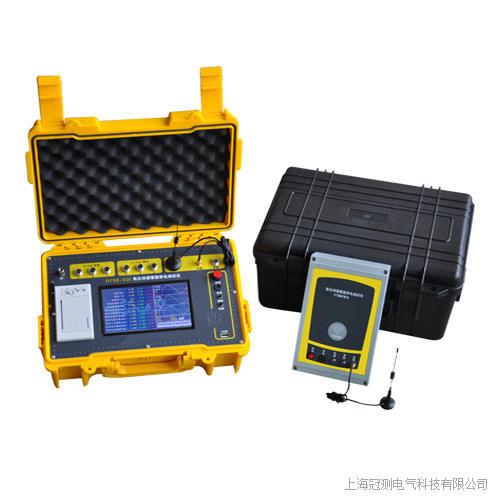 GY-BL氧化锌避雷器测试仪厂家