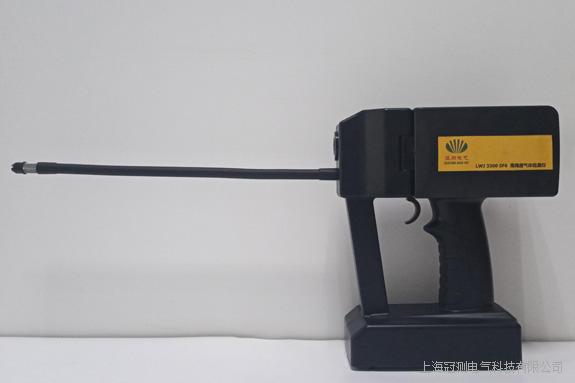 GCJL-HA型SF6高精度气体检漏仪