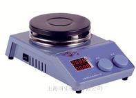 智能恒温数显磁力搅拌器