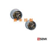 DP双膜盒差压开关DPS-7233/7243-153