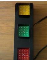 天津GF滑线专用电压信号指示灯供应商