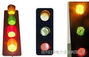 石家庄GF滑线专用电压信号指示灯