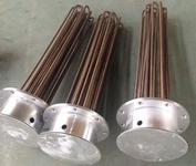 最新SRY2-1型带安装螺栓防水式管状电加热器