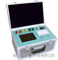 DS-1001变压器低电压短路阻抗测试仪