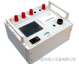 发电机转子交流阻抗测试仪市场