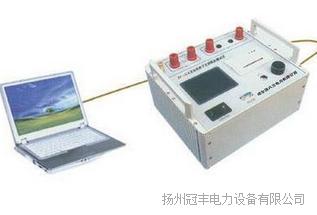 南京供应发电机转子交流阻抗测试仪