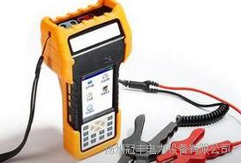 北京GF蓄电池组内阻试验仪厂家供应