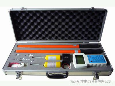 安徽优质GF无线高压核相仪厂家