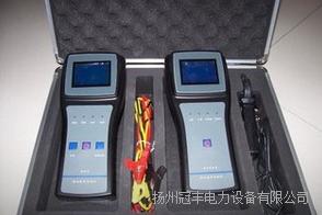 GF4019型系列多频点电池容量分析仪