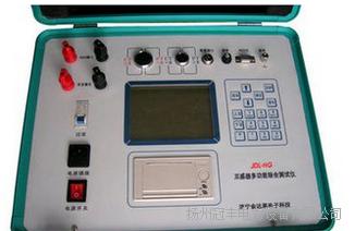 上海GF4019型系列多频点电池容量分析仪