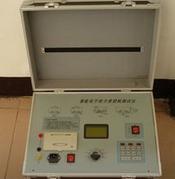 重庆GF油介损测试仪供应商