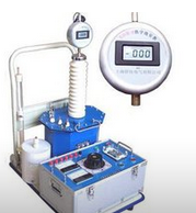江西GF新型直流高压发生器厂家直销