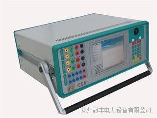 武汉优质微机继保测试仪供应价格