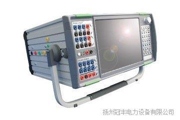 北京GF六相继保差动保护测试仪厂家价格