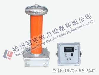 全国GF高压分压器厂家