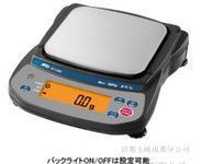 EJ系列小型轻便天平/日本AND爱安德/EJ-3000电子天平