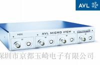 成都区域代理日本AVL株式会社4通道燃烧分析放大器 PIEZO 4P4