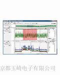 四川成都代理供应RION日本理音环境测量数据管理软件 AS-60