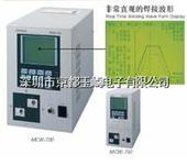 西南区域代理日本AVIO艾比欧晶体管式电阻焊接机 MCW-700
