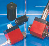 西南代理美国Mountz蒙士扭矩传感器BLRTSX160i-H (170233)