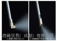 日本扶桑精机FUSOSEIKI,原厂原装进口,ST-6-C8-1,1X-100L-90长喷枪 ST-6-C8-1,1X-100L-90