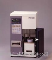 日本MALCOM马康PCU-200自动粘度测试仪,nishizaki西崎贸易重庆供应 PCU -200