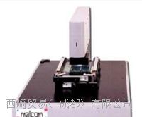 日本MALCOM马康TD-4M锡膏印刷第四色播放器仪,nishizaki西崎贸易西南供应 PNE- 2080