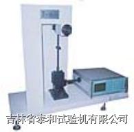液晶式冲击试验机