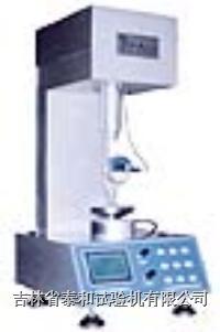 塑料球压痕硬度仪 TQY-96
