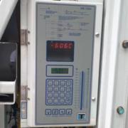 零下60冻冷冻集装箱